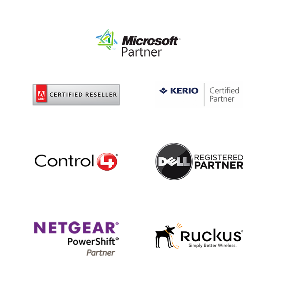 Realtime IT - Our partners